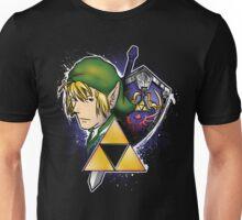 The Hero of Hyrule Unisex T-Shirt