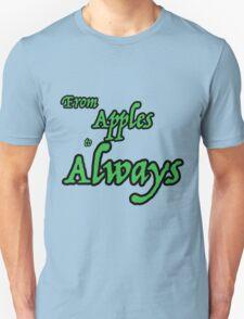 Castle Puns Unisex T-Shirt