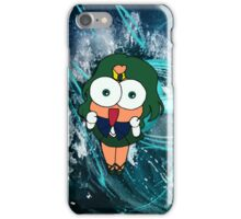 Neptune-Chan iPhone Case/Skin