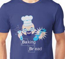 Baking Bread Kawaii Unisex T-Shirt
