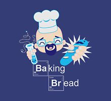 Baking Bread Kawaii T-Shirt