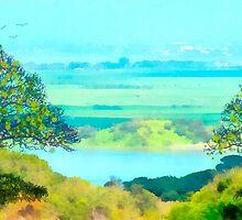 Summer Daze by Pam Amos