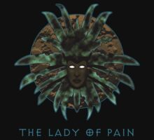 The Lady of Pain (PS: Torment) by Angrahius