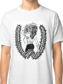 Wonder Woman - Inktober 2014 Classic T-Shirt