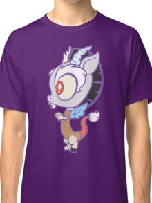 Weeny My Little Pony- Discord Classic T-Shirt