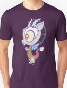 Weeny My Little Pony- Discord Unisex T-Shirt