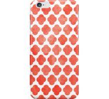 Moroccan Blush iPhone Case/Skin