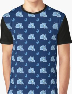 Weeny My Little Pony- Princess Luna Graphic T-Shirt