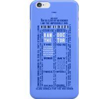 Case - Tardis iPhone Case/Skin