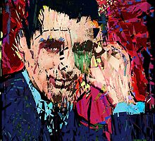 Cary Grant by brett66