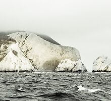 The Needles by Alan Robert Cooke