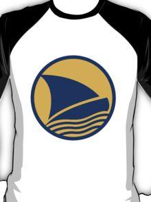 Sailingboat Logo T-Shirt