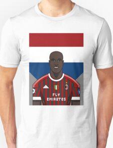 Seedorf Unisex T-Shirt