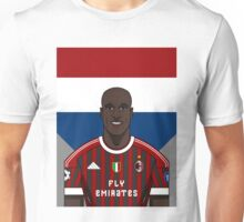 Seedorf Unisex T-Shirt