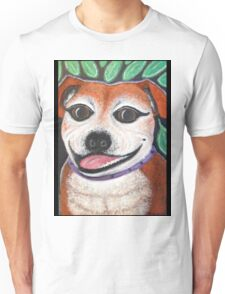 Gracie the Staffy T-shirt Unisex T-Shirt