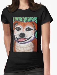 Gracie the Staffy T-shirt T-Shirt