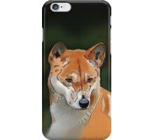 Dingo iPhone Case/Skin