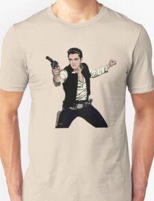 Han Elvis Solo Unisex T-Shirt