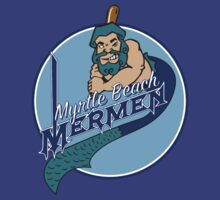 Myrtle Beach Mermen v2 by kingUgo