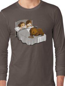 Not now Chewie Long Sleeve T-Shirt