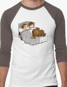 Not now Chewie Men's Baseball ¾ T-Shirt
