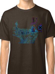 Radiohead - Ok Computer  Classic T-Shirt