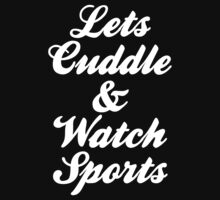 Cuddle & Sports by Look Human