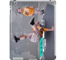Make the impossible possible.  iPad Case/Skin
