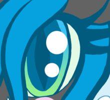 Weeny My Little Pony- Queen Crysalis Sticker