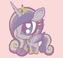 Weeny My Little Pony- Princess Cadence Kids Clothes