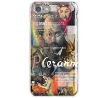 cezzane iPhone Case/Skin