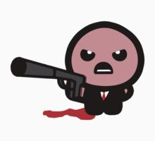 Binding of Hitman by Robertrobot