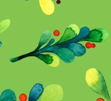 - Branch pattern - Sticker