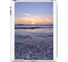 SoCal Sunset 3 iPad Case/Skin