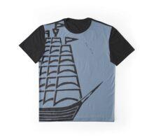 Seven Seas Beyond Graphic T-Shirt