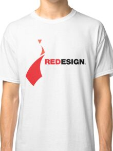REDesign tee Classic T-Shirt
