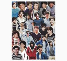 louis tomlinson collage by dahlie