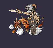 Rollin' Hard Unisex T-Shirt