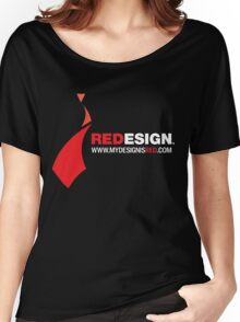 REDesign Web tee Women's Relaxed Fit T-Shirt