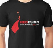 REDesign Web tee Unisex T-Shirt