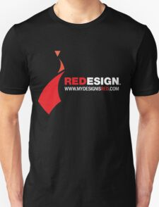 REDesign Web tee T-Shirt