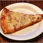 Photography - Pizza - Color by Rebecca Grant