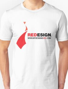 REDesign Web tee Unisex T-Shirt