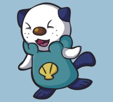 Oshawott Kids Clothes
