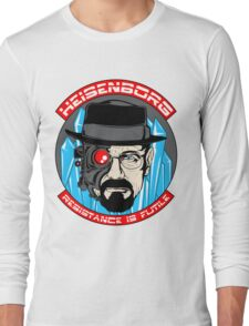 Heisenborg Long Sleeve T-Shirt
