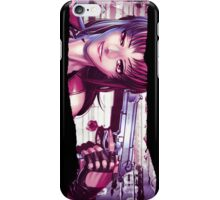 Revi Black Lagoon Cover iPhone Case/Skin