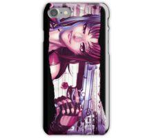 Revi Black Lagoon Cover iPhone Case/Skin