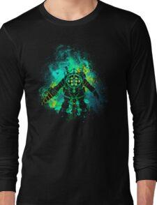 Rapture Art Long Sleeve T-Shirt