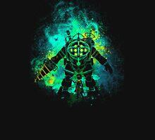 Rapture Art Unisex T-Shirt