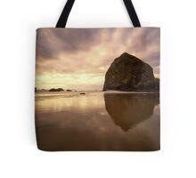 Cannon Beach Tote Bag